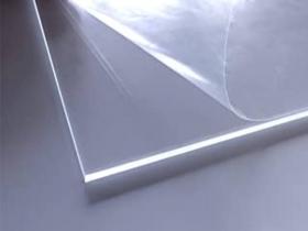 Acrylglas 2mm transparent