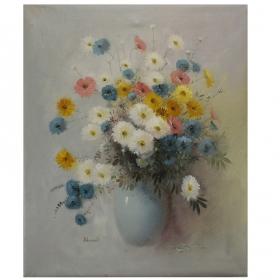Blumen in der Vase 1