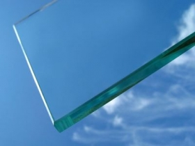 4 mm Normal-Glas
