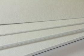 Leichtschaumplatte, 5 mm stark