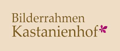 Bilderrahmen Kastanienhof